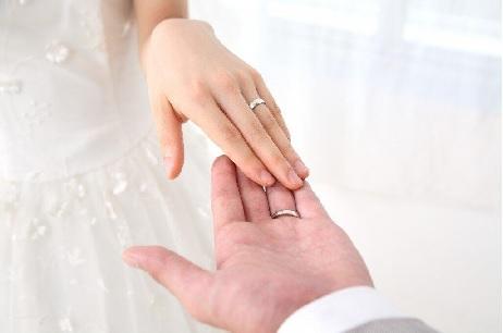 人差し指と薬指のどちらが長いかで、その男性が肉食系なのか草食系なのか、さらに相性まで分かります